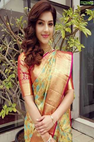 Trendy Multi Color Soft Silk Designer Saree - CND2032