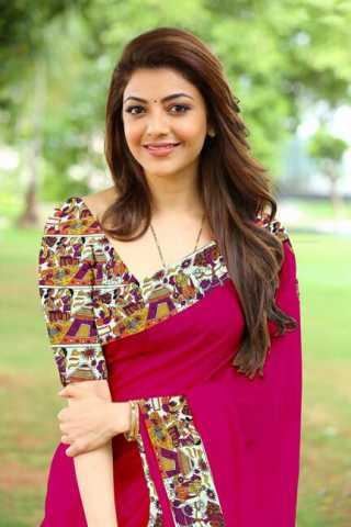 Pink Colored Belgadi Printed Border With White Blouse Chanderi silk Saree - DVD1029I