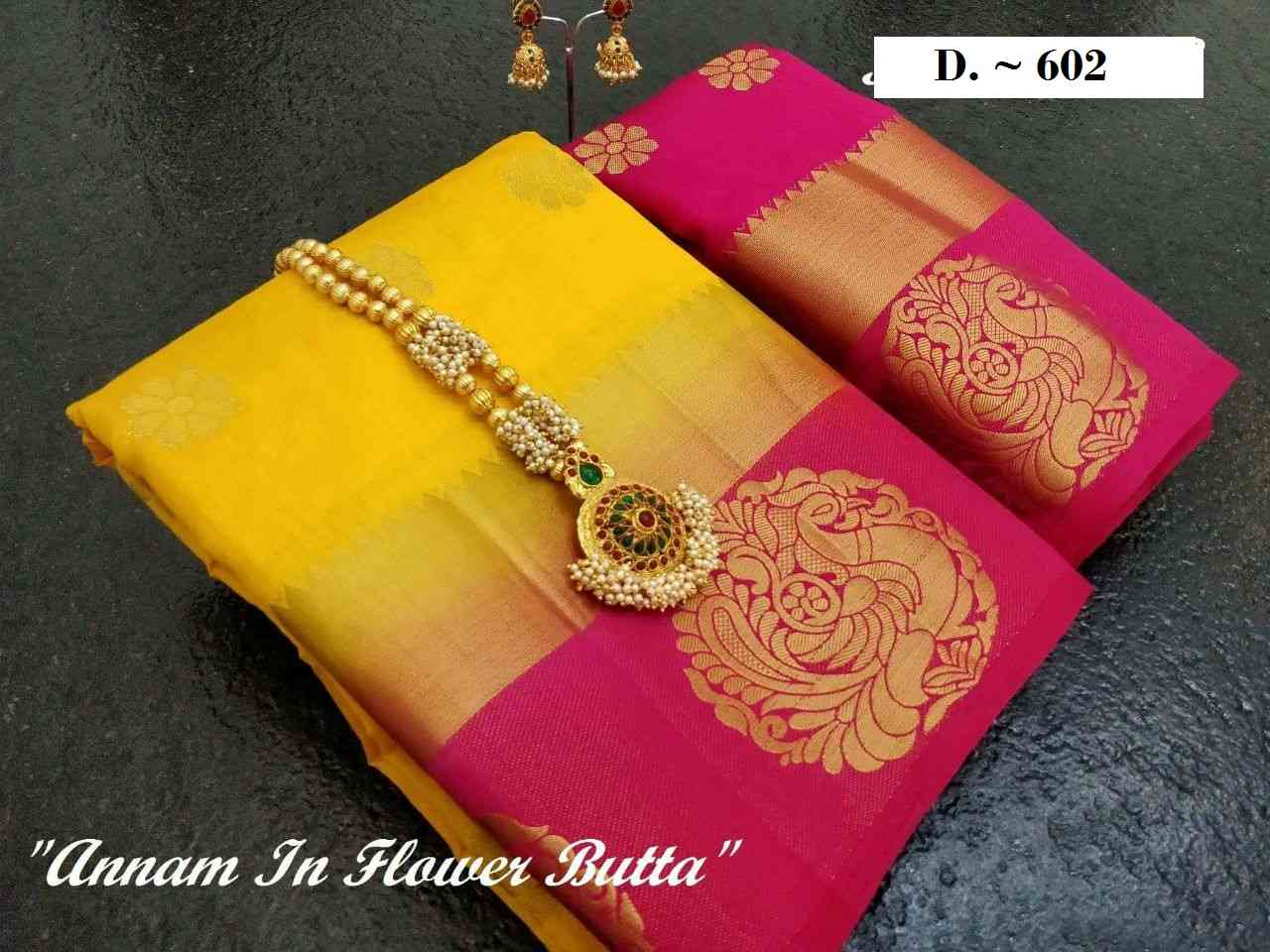 Mastanifab Cotton Silk Jaquard Border Sarees With BlouseJwelory not avilable