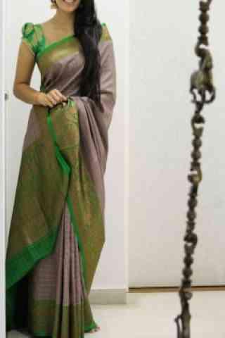 "Flawless Multicolor Color Soft Silk Designer Sarees - SB699  30"""