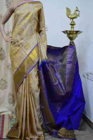 Royal Multi Color Soft Silk Designer Sarees - SB883  30""