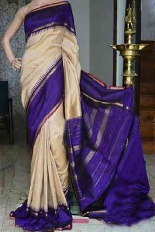 Royal Multi Color Soft Silk Designer Sarees - SB885